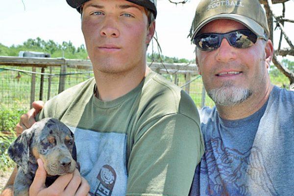 david cox & son exfleet pup north New Mex